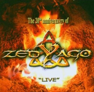 Live - the 20thAnniversary