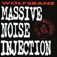 Massive Noise Injection