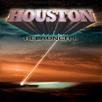 Houston : Relaunch II. Album Cover