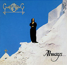 Gathering, The : Always.... Album Cover