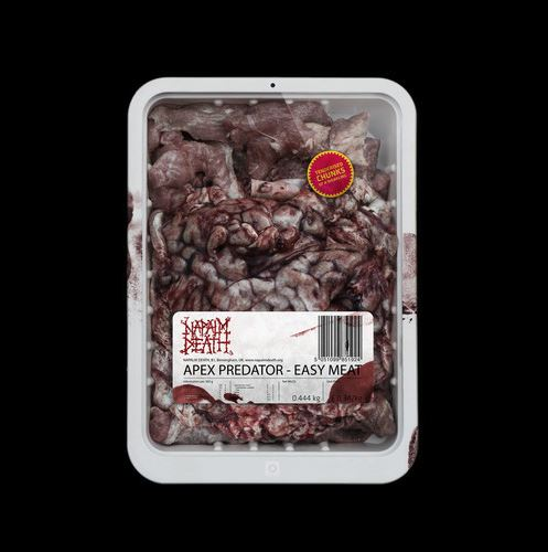 Apex Predator - Easy Meat