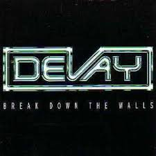 Break Down The Walls