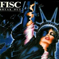Fisc : Break Out. Album Cover