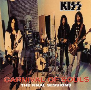 Carnival Of Souls - The Final Sessions