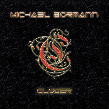Bormann, Michael  : Closer. Album Cover