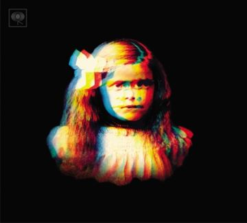 Dizzy Mizz Lizzy : Forward in Reverse. Album Cover