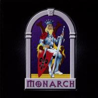 Monarch : Monarch. Album Cover