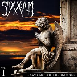 Prayer for the damned VOL 1