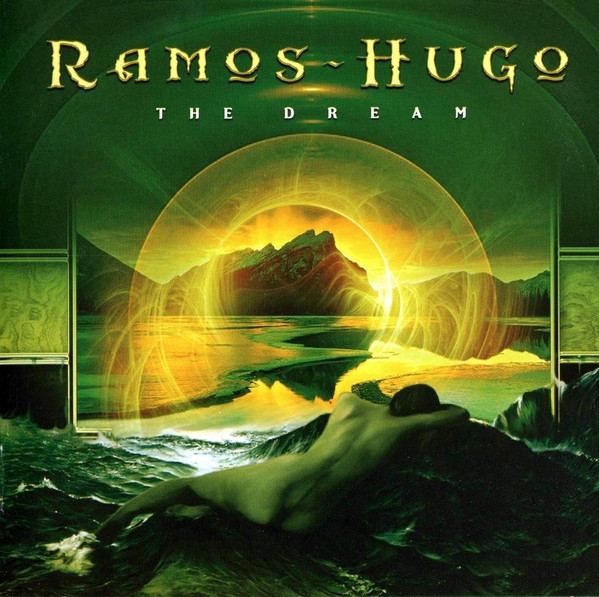 Ramos - Hugo : The Dream. Album Cover