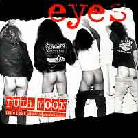 Full Moon (The Lost Studio Sessions)