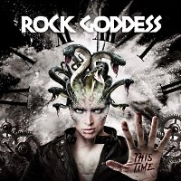 Rock Goddess : This Time. Album Cover
